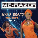 Arfo Beats Mix Tape Vol. 1