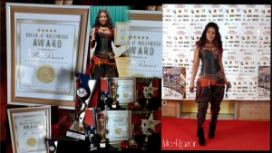 Queen Of Nollywood Awards 2016 Germany
