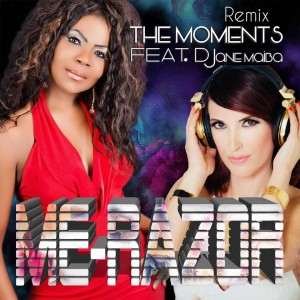 The Moments Feat Djane Maiba